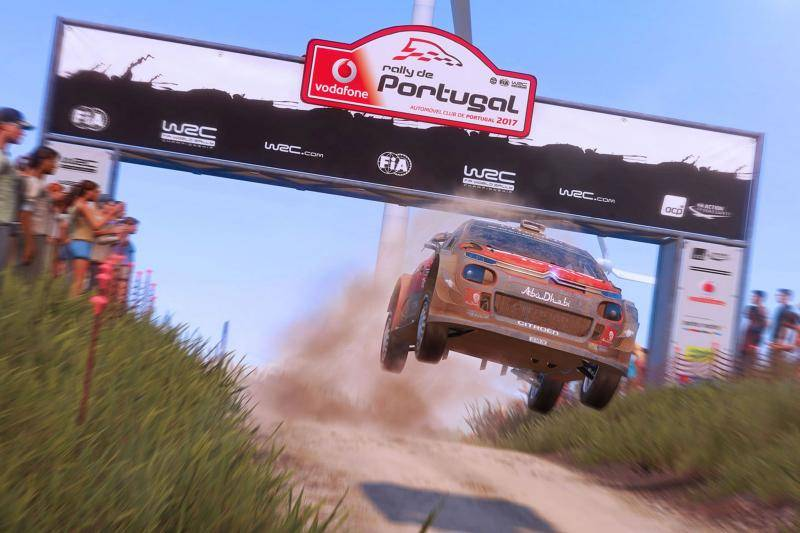 Game-review | WRC 7