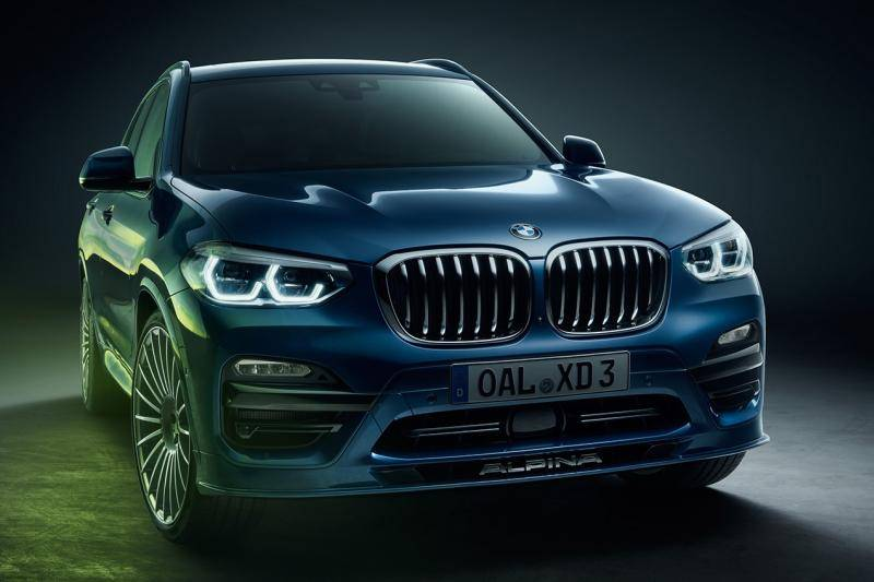 BMW-veredelaar Alpina heeft eindelijk weer een importeur in Nederland