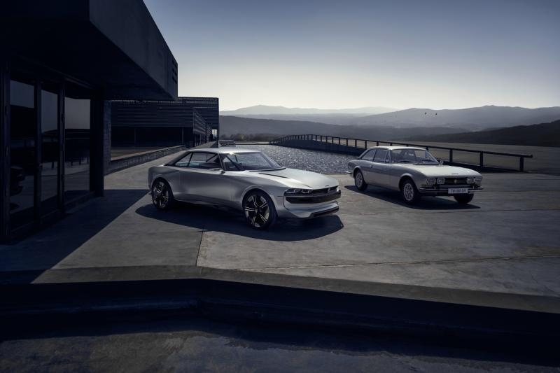 Managersonline Nl Peugeot E Legend Commercial Hint Naar Productie