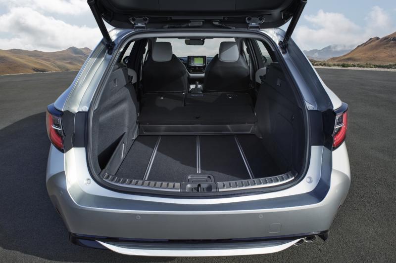 Wat bevalt aan de Toyota Corolla?