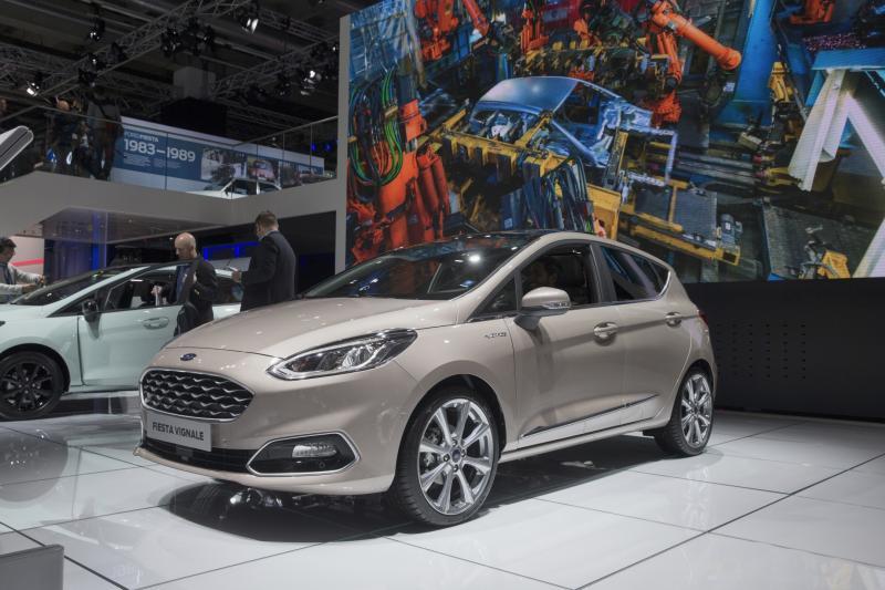 Waarom zijn de Fiesta en Focus Hybrid geen normale hybrides?