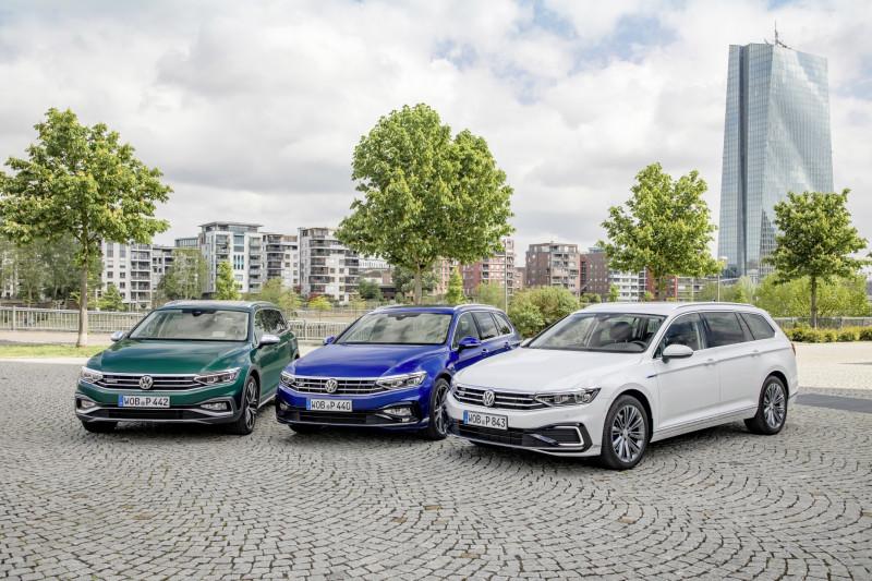 Eerste review Volkswagen Passat (2019)