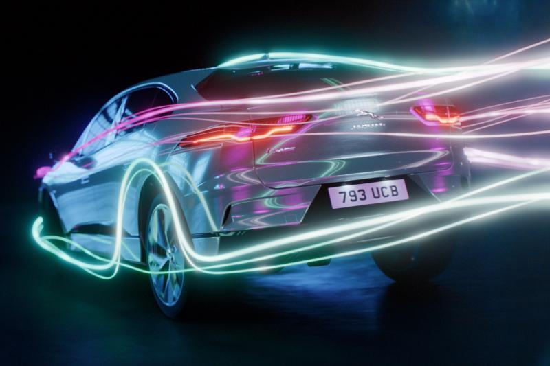 Waarom de nieuwe Jaguar XJ elektrisch wordt