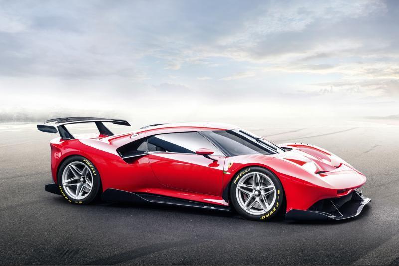 Kun je zomaar een Ferrari Special Project bestellen?