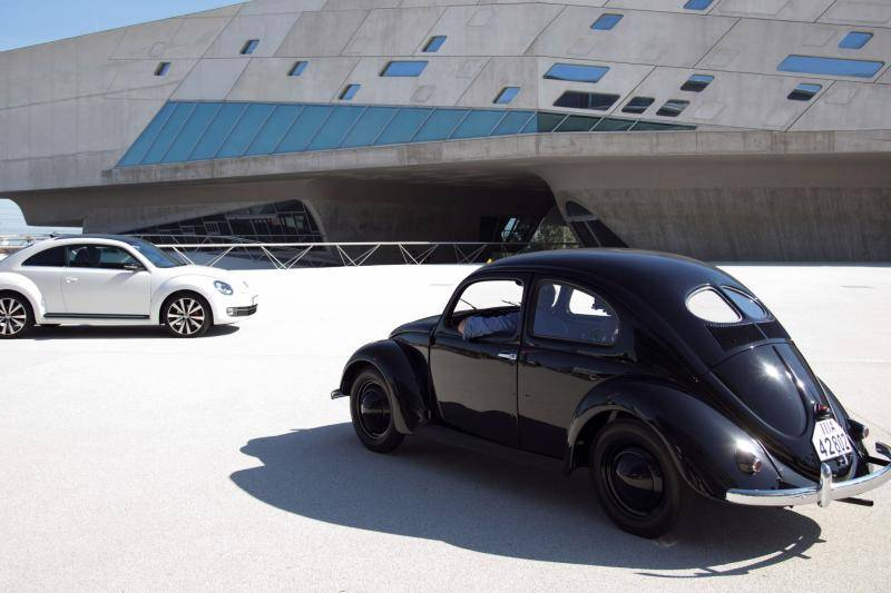 Update: de Kever/Beetle-teller stopt na vele miljoenen!