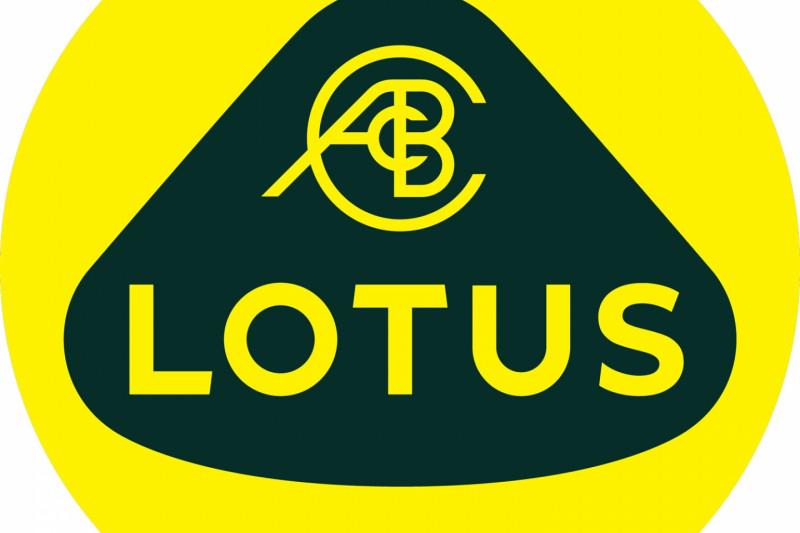 'Simplify and add lightness!' Lotus komt met strak nieuw logo