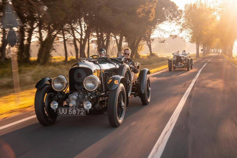 Waarom zijn deze verzamelaars boos op Bentley?
