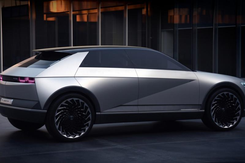 Ioniq 5 komt eraan! Hyundai lanceert begin 2021 elektrisch submerk