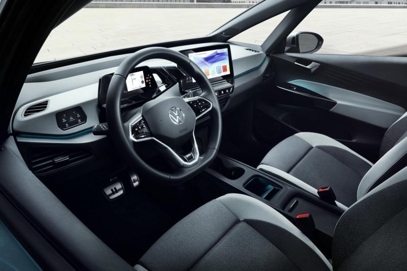 Nederlandse prijzen Volkswagen ID.3 zijn bekend