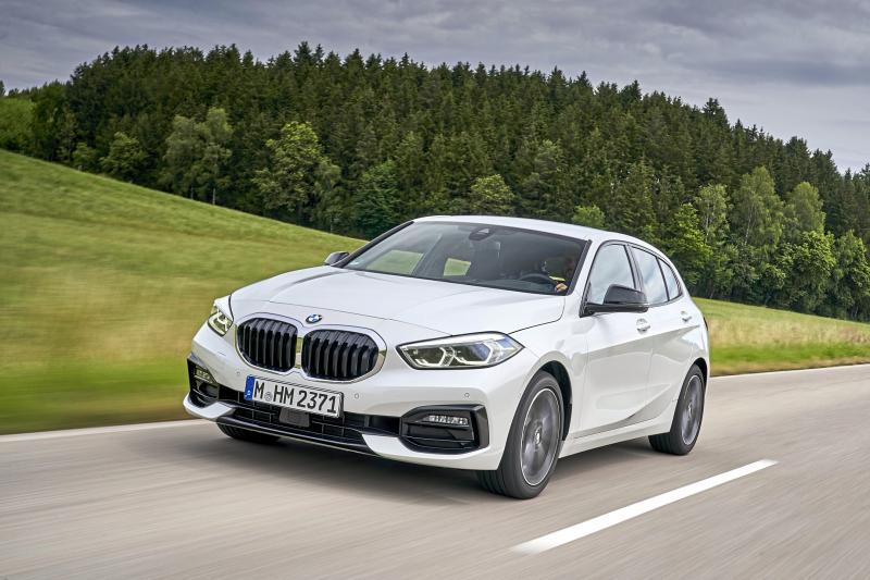 Test BMW 1-serie: nu met voorwielaandrijving!