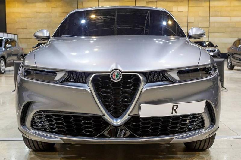 Wacht je op de Alfa Romeo Tonale? Dan moet je nóg langer wachten