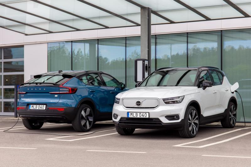 Waarom de navigatie van de elektrische Volvo C40 je expres verkeerd stuurt en 6 andere dingen die jij nog niet wist