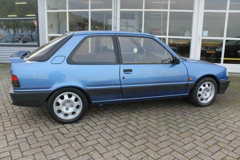 Por qué preferirías tener este GTI que un Volkswagen Golf GTI clásico