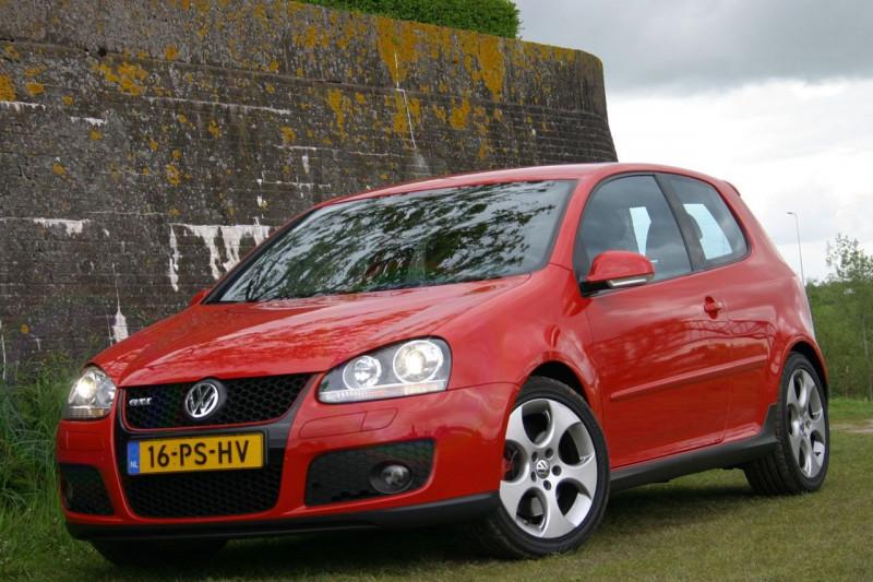 Top tien: De beste Volkswagen Golf-testen van Autowereld.com