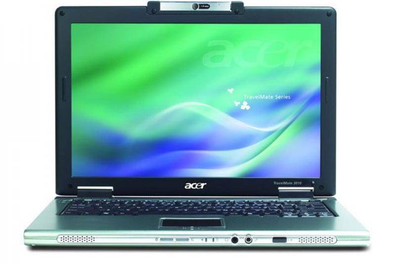 Popular Acer laptops and netbooks