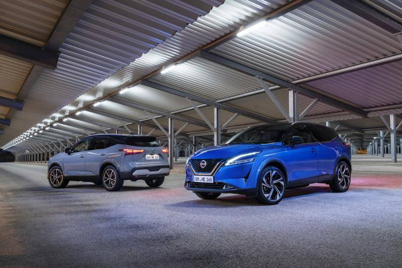 4 reasons to see the Nissan Qashqai for yourself at the dealer