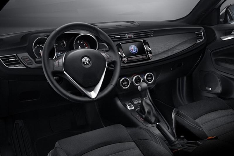 Alfa Romeo Giulietta prijzen en specificaties