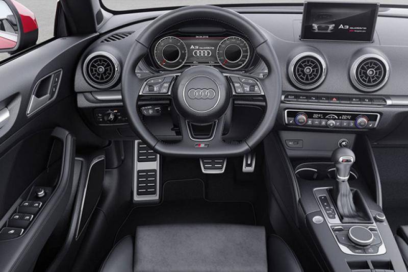Audi A3 cabriolet prijzen en specificaties
