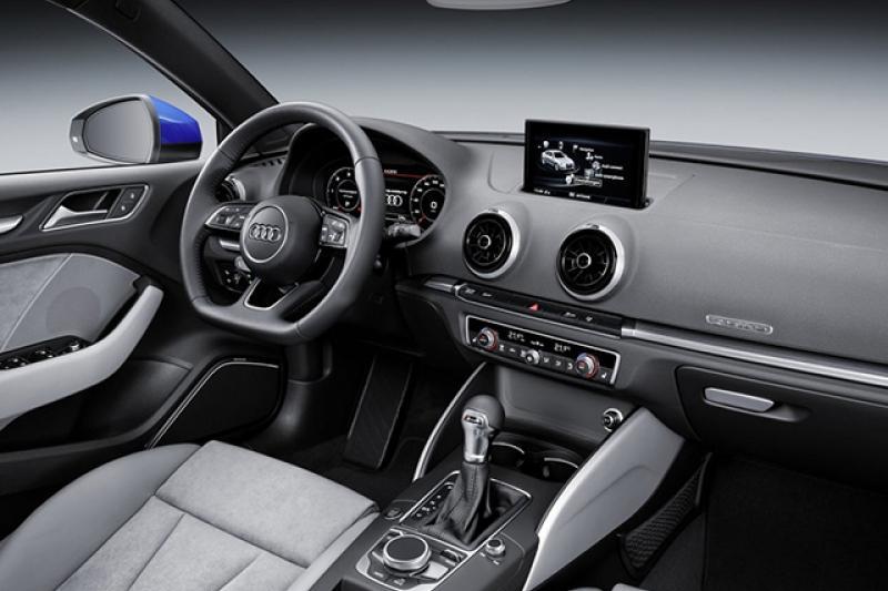 Audi A3 prijzen en specificaties