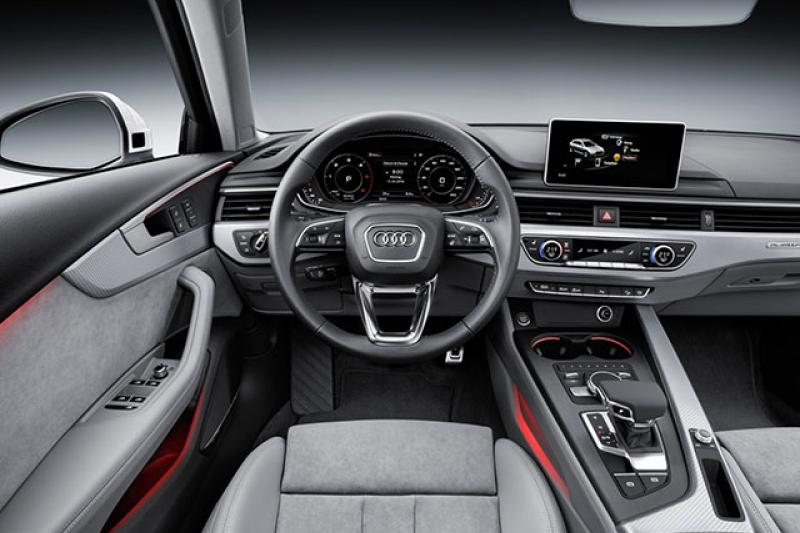Audi A4 allroad prijzen en specificaties