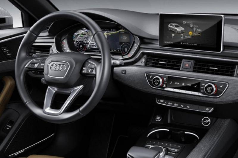 Audi A4 avant prijzen en specificaties