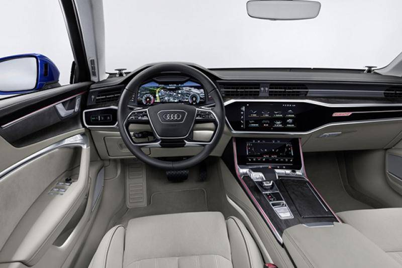 Audi A6 avant prijzen en specificaties