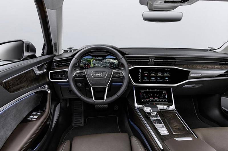Audi A6 prijzen en specificaties