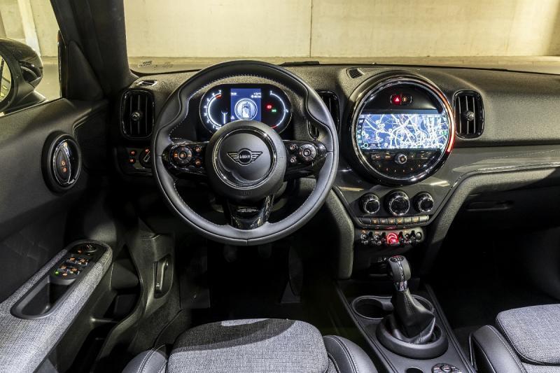 Audi Q2, Kia Stonic en Mini Cooper Countryman getest: