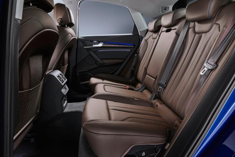 Was de Audi Q5 Sportback er nou al? Of niet?
