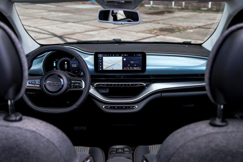 De auto van 2020: Barts keuze
