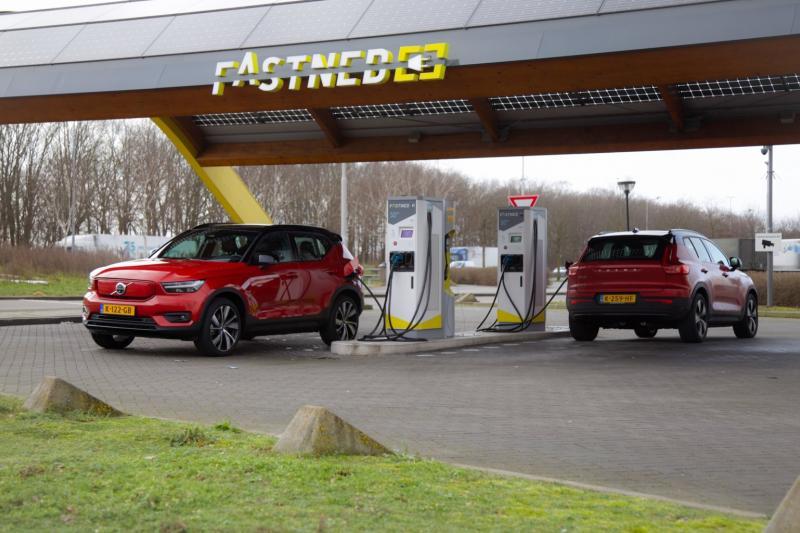 Autoverkopen februari 2021: niemand wil meer een elektrische auto