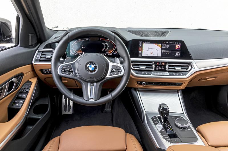 BMW 320i, Opel Insignia en Volvo S60 getest: waarom een Opel goed voor je rug is