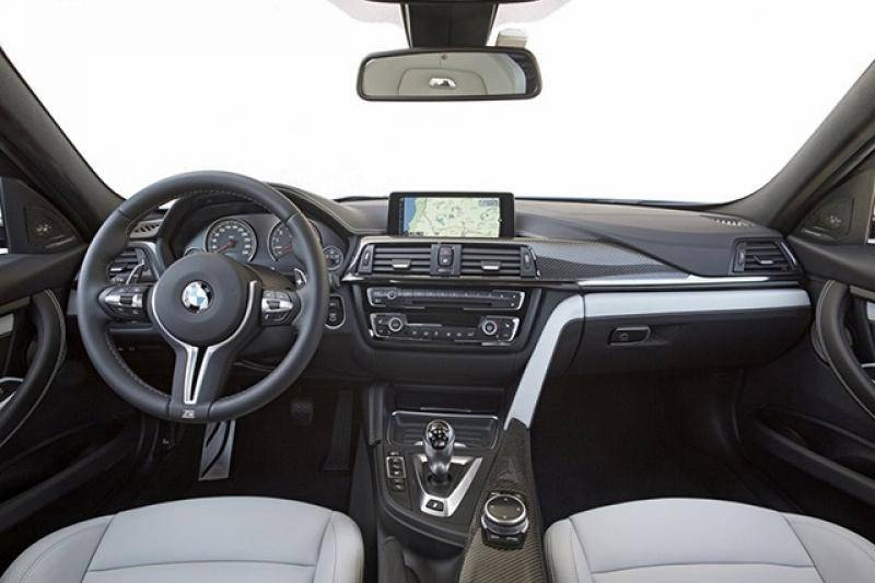 BMW 4-cabrio prijzen en specificaties