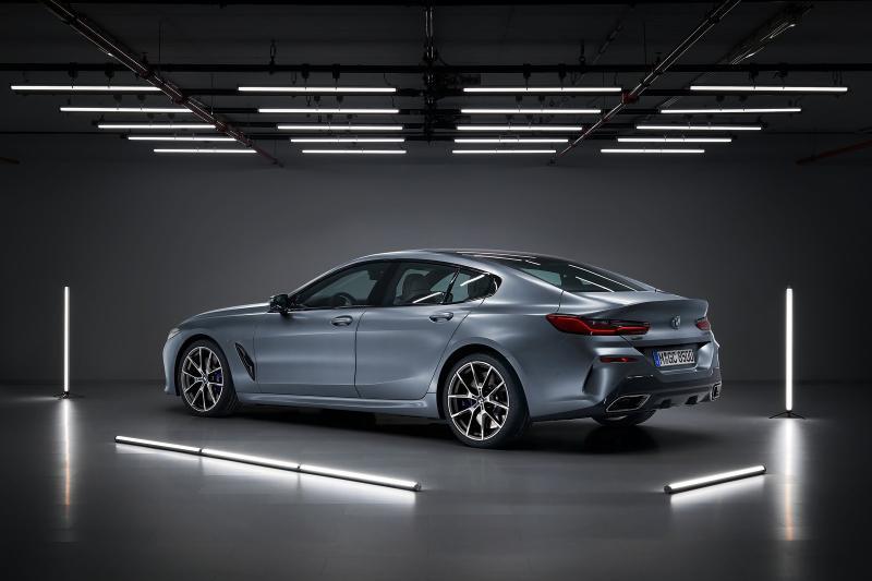 BMW 8-serie Coupé