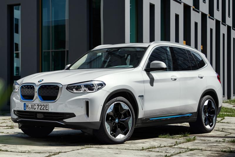 Test - Kan de elektrische BMW iX3 zijn bijtelllingsnadeel goedmaken?