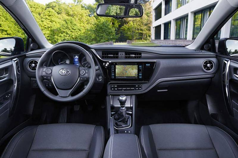 Toyota Corolla Touring Sports prijzen en specificaties