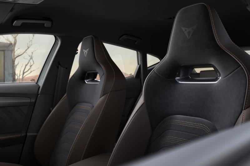 Nieuwe Cupra Formentor VZ5 brult als een Audi Sport Quattro