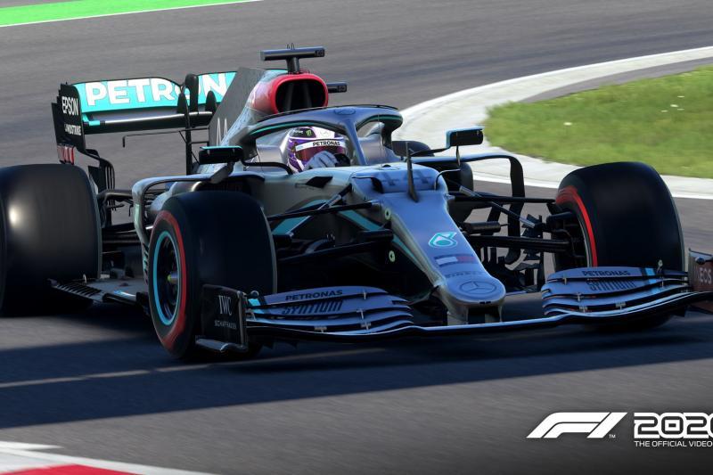 Review: F1 2020 is fantastisch! En laat je racen op Circuit Zandvoort