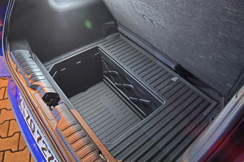 Prueba Ford Puma, Peugeot 2008 y Volkswagen T-Cross: por qué el más espacioso no es el mejor coche de vacaciones