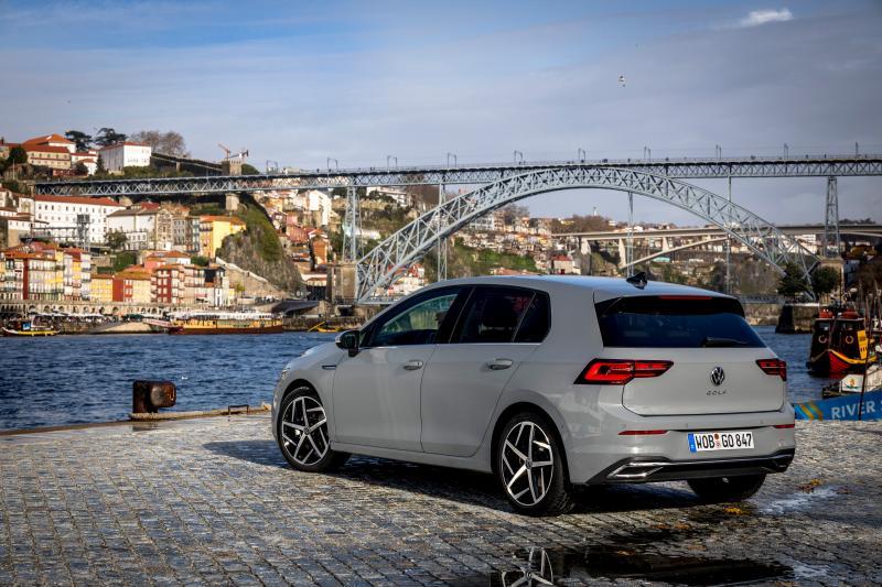 De ondergang van de Volkswagen Golf