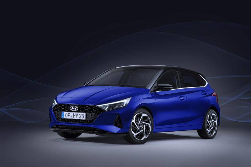 Hyundai i20 dashboard improves by leaps and bounds