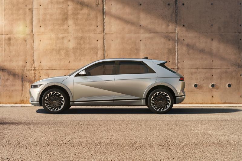 ¿Por qué el Mercedes entre los coches eléctricos ahora viene de Corea?