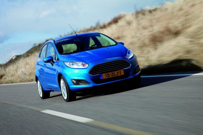 Aankooptips Ford Fiesta occasion: uitvoeringen, problemen, prijzen