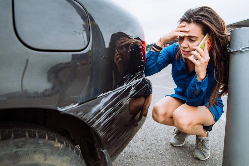Zuid-Hollanders zijn het meeste kwijt aan autoverzekering