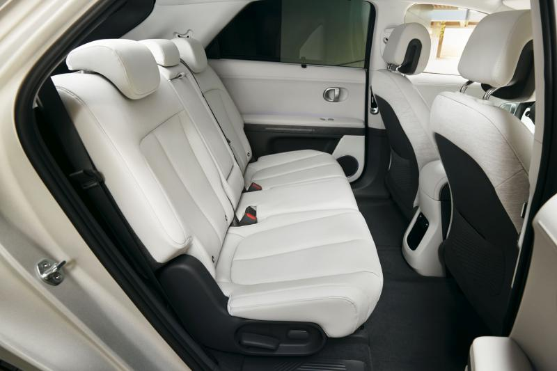 First review - You want a Hyundai Ioniq 5!  No Skoda Enyaq or VW ID.4