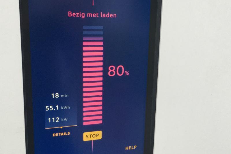 Getest: Hyundai Ioniq 5 snelladen gaat echt met 220 kW!