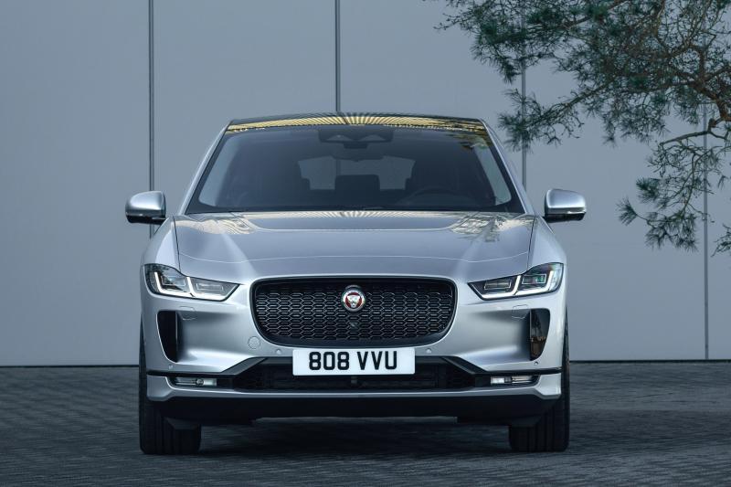 Jaguar gaat zichzelf heruitvinden. Als elektrische Bentley-concurrent