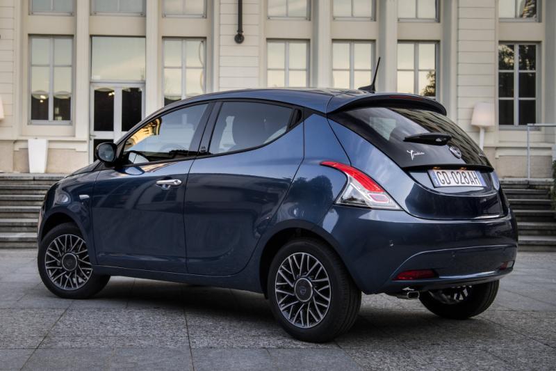 La resurrección de Lancia comienza en 2024, con tres nuevos modelos