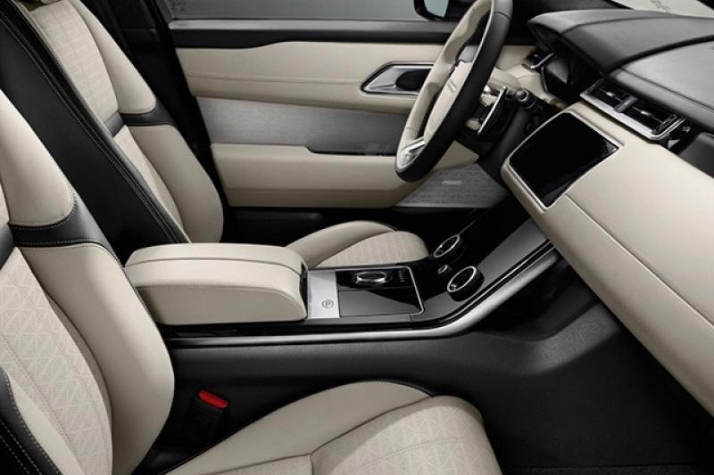 Land Rover Range Rover Velar prijzen en specificaties
