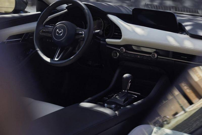 Mazda 3 5-deurs